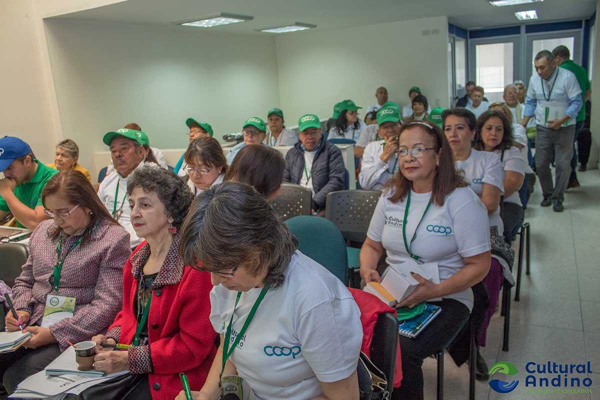 Fondo de pensiones en Bogotá