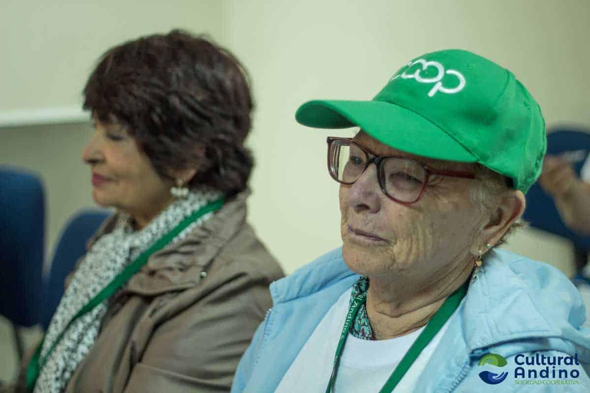 Cooperativas para pensionados