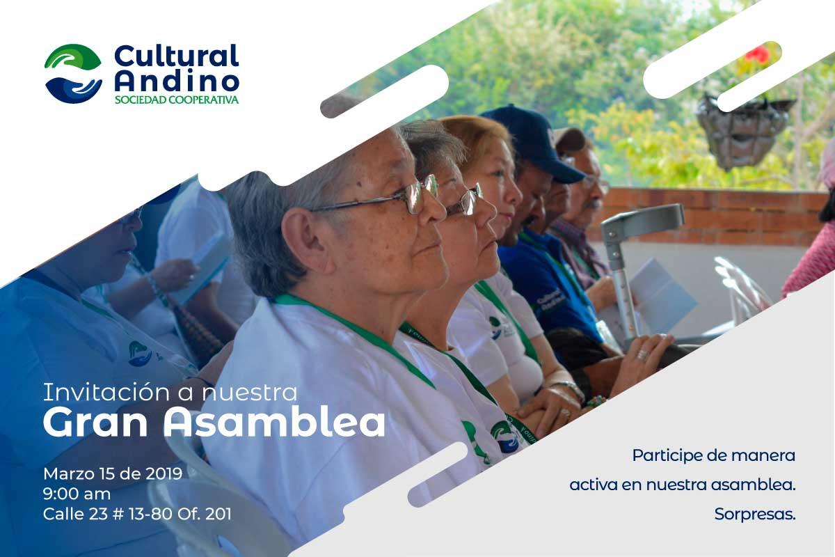 Asamblea 2019