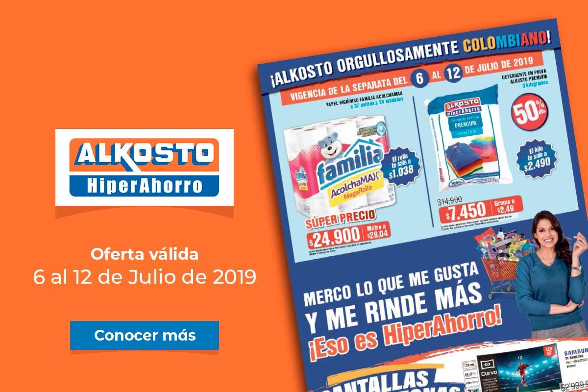 Promociones Alkosto
