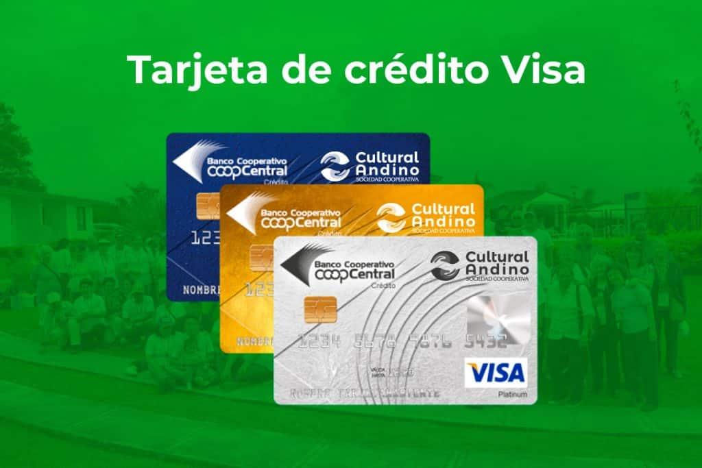 Tarjeta de crédito para pensionados