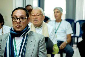 Cooperativa para pensionados Bogotá