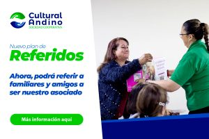 Plan de referidos